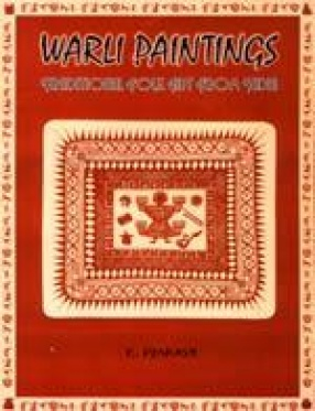 Warli Paintings: Traditional Folk Art from India