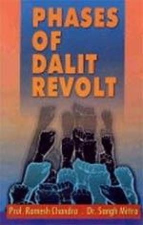 Phases of Dalit Revolt
