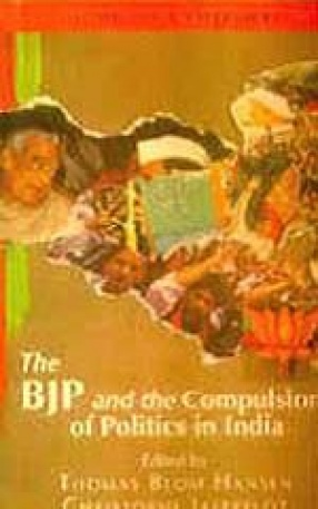The BJP and the Compulsions of Politics in India