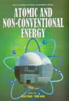 Atomic And Non-Conventional Energy