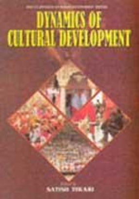 Dynamics of Cultural Development