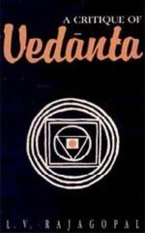 A Critique of Vedanta