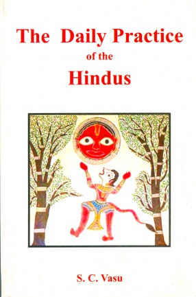 The Daily Practice of the Hindus