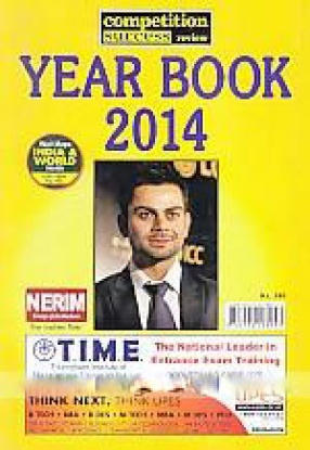 Competition Success Review Year Book 2014