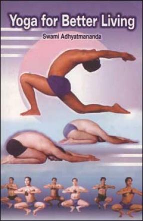 Yoga for Better Living