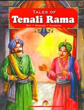 Tales of Tenali Rama