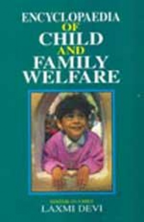 Encyclopaedia of Child and Family Welfare (In 6 Volumes)