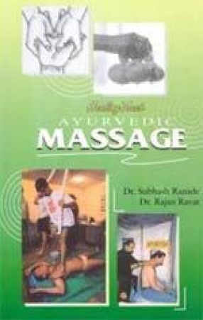 Healing Touch: Ayurvedic Massage