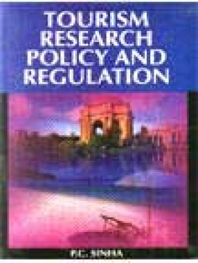 Tourism Research, Policy and Regulation