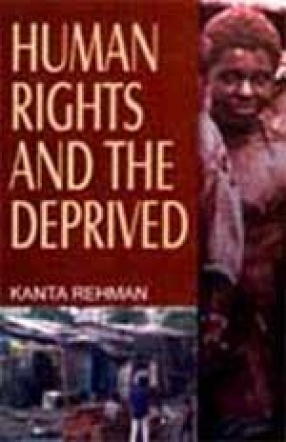 Human Rights & Human Development: Concept & Concerns.