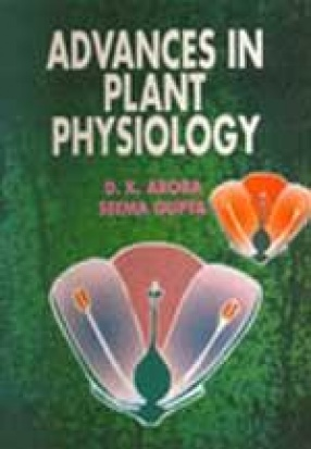Advances in Plant Physiology (In 10 Volumes)