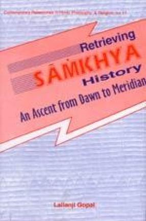Retrieving Samkhya History