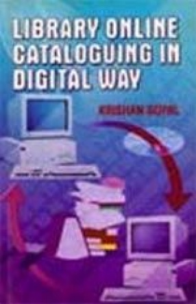 Library Online Cataloguing in Digital Way