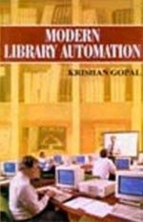 Modern Library Automation