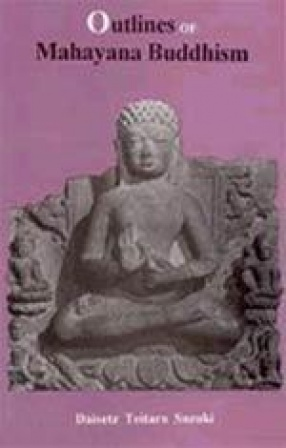 Outlines on Mahayana Buddhism