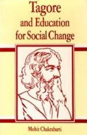Tagore and Education for Social Change