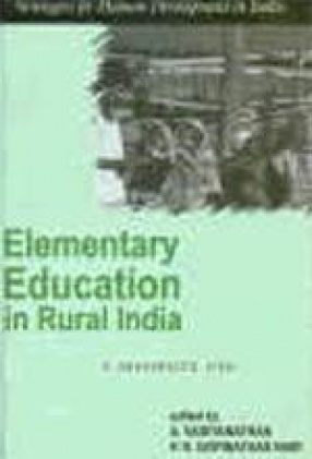 Elementary Education in Rural India: A Grassroots View
