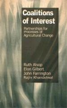 Coalitions of Interest: Partnerships for Processes of Agricultural Change