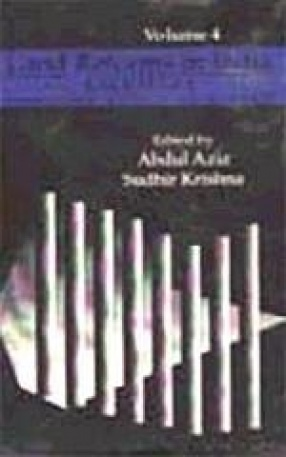 Land Reforms in India (Volume 4)