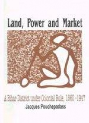Land, Power and Market