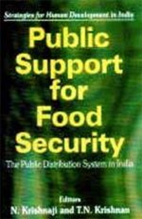 Public Support for Food Security