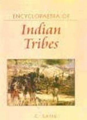 Encyclopaedia of Indian Tribes