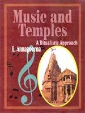 Music and Temples: A Ritualistic Approach