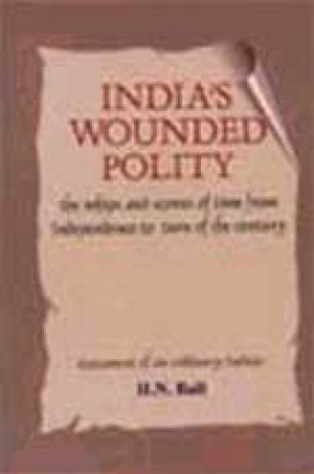 India's Wounded Polity