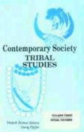 Contemporary Society : Tribal Studies (Vol. 3)