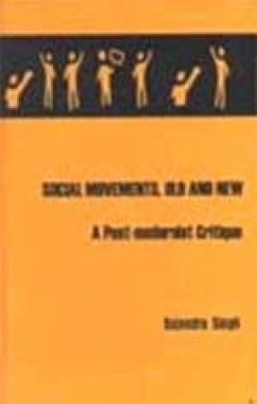 Social Movements, Old and New: A Post-Modernist Critique