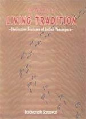 The Nature of Living Tradition