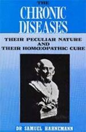 Chronic Diseases: Theory & Practice (In 2 Volumes)