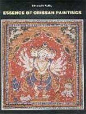 Essence of Orissan Paintings