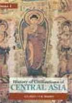 History of Science, Philosophy and Culture in Indian Civilization: The Dawn of Indian Civilization: Up to c. 600 BC (Volume I, Part I)