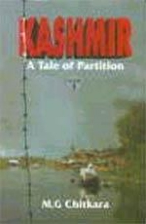 Kashmir: A Tale of Partition (In 2 Vols.)