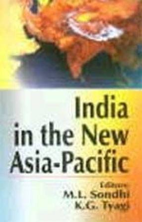 India in the New Asia-Pacific