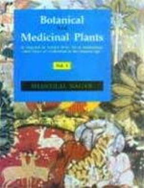 Botanical and Medicinal Plants (In 2 Volumes)