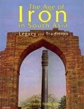 The Age of Iron in South Asia: Legacy and Tradition