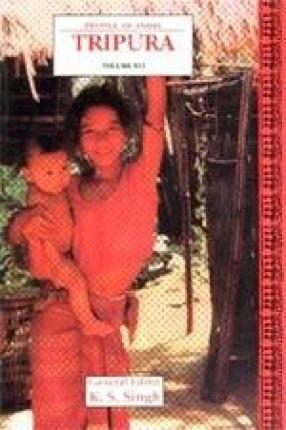 People of India: Tripura