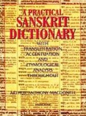 A Practical Sanskrit Dictionary