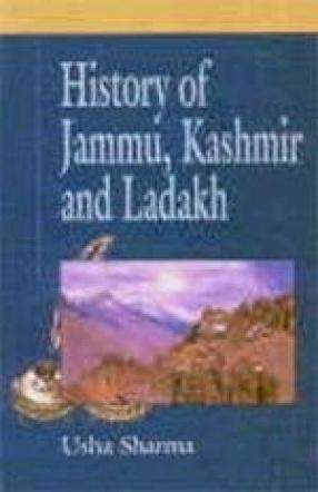 History of Jammu, Kashmir and Ladakh