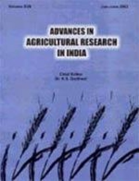 Advances in Agricultural Research in India 2002 (Volume XVII)