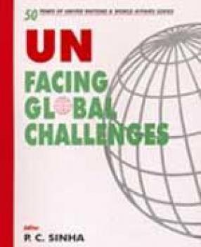 UN: Facing Global Challenges