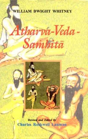 Atharva-Veda-Samhita (In 2 Volumes)
