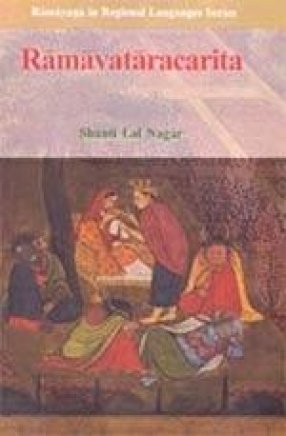 Ramavataracarita (Volume II)