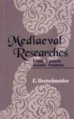 Mediaeval Researches (In 2 Volumes)