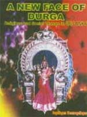 A New Face of Durga: Religious and Social Change in Sri Lanka