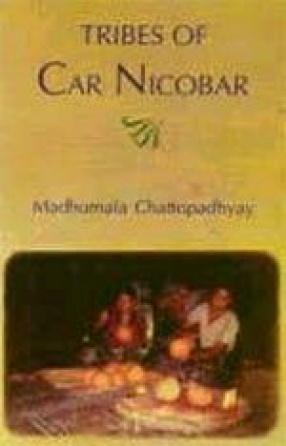 Tribes of Car Nicobar