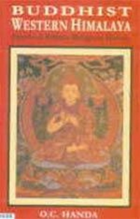 Buddhist Western Himalaya