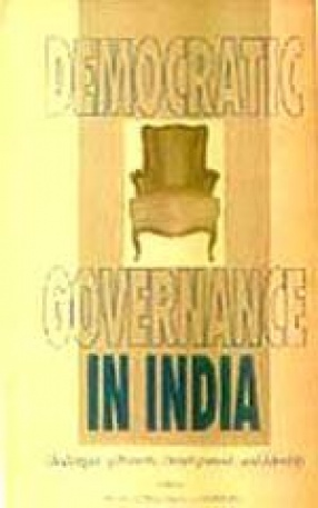 Democratic Governance in India: Challenges of Poverty, Development, and Identity